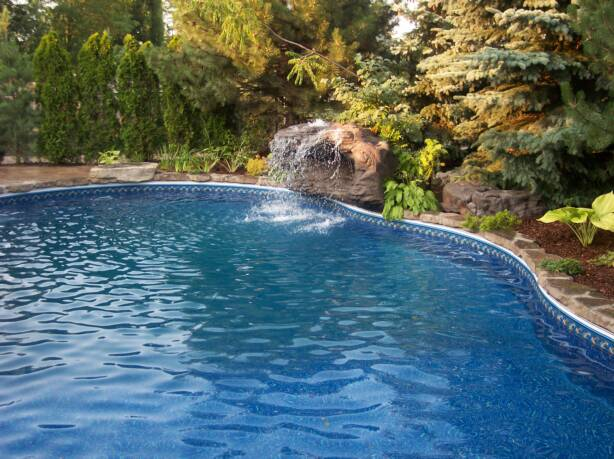 Dreamworx Pools Cambridge Ont
